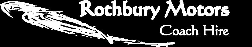 Rothbury Motors