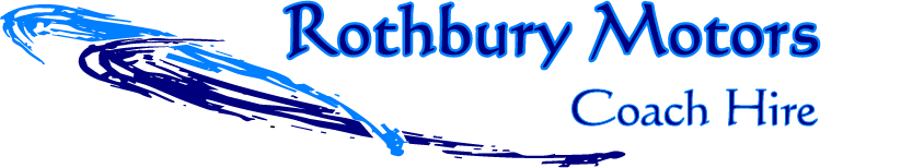 Rothbury Motors - Coach Hire & Coach Trips UK