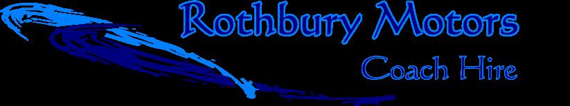 Rothbury Motors - Coach Hire & Coach Trips UK