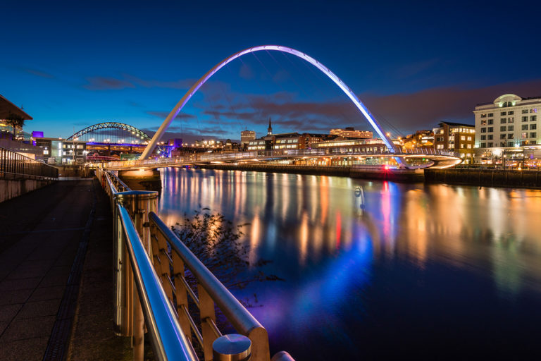 City Tips from a Local: Newcastle upon Tyne (With images